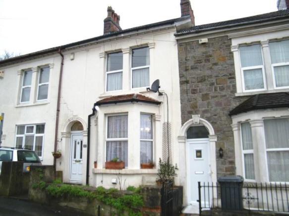 Bristol, 2 bedrooms