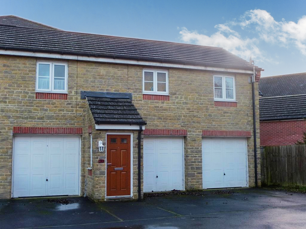 Chippenham, 2 bedrooms