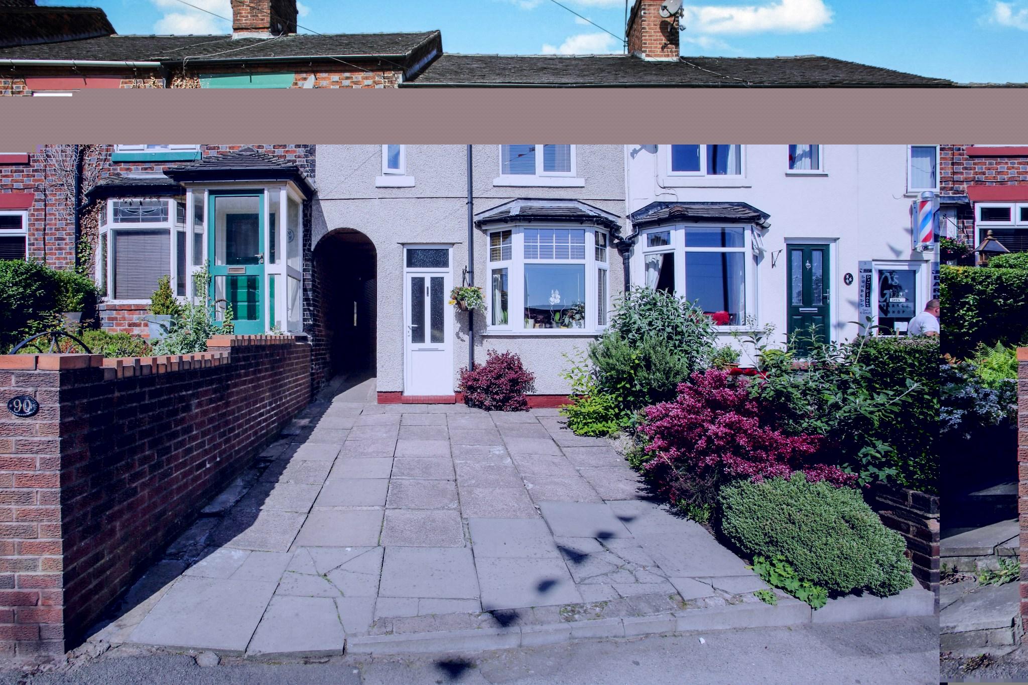 Stoke-On-Trent, 2 bedrooms