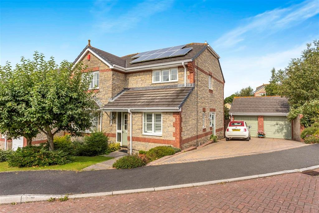 Saltash, 4 bedrooms