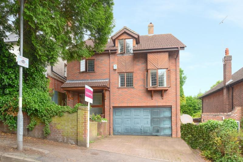 Rickmansworth, 5 bedrooms